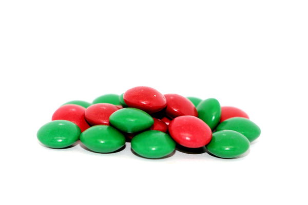 Red & Green Assorted Milkies (Christmas)