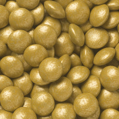 Lustrous Gold Milkies - *200 Lb. Minimum Order*