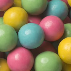 Malted Milk Balls (Spring Pastel Assortment)