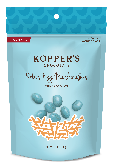 Robin's Egg Marshmallows - Pouch