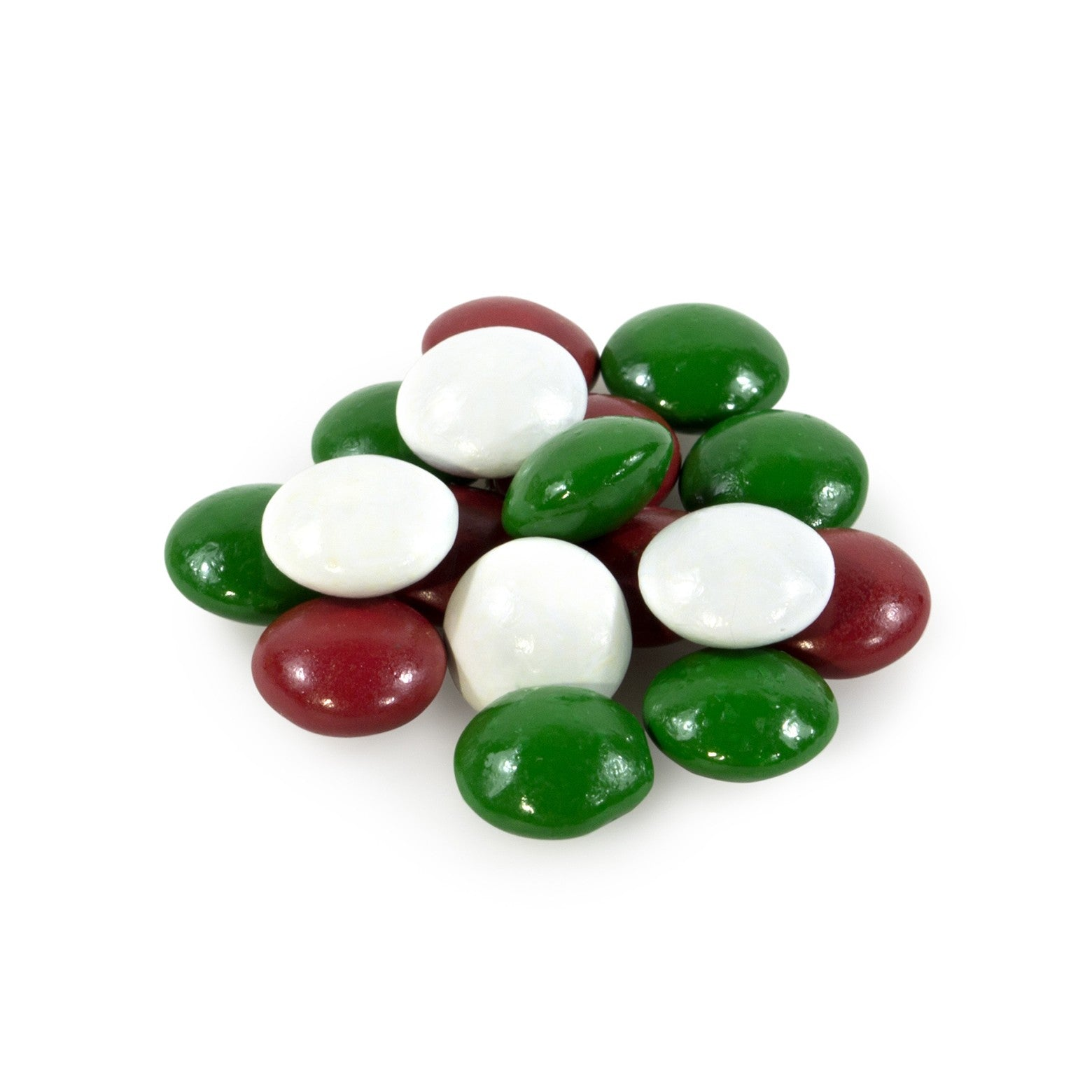 Assorted Milkies (Christmas - Red, Green, & White)