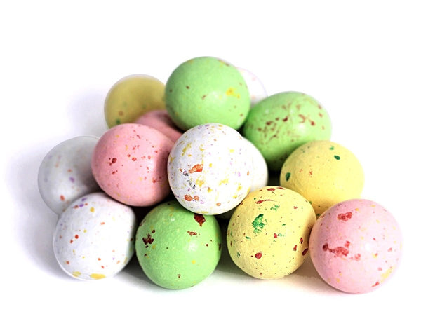 Easter Malted Milk Balls