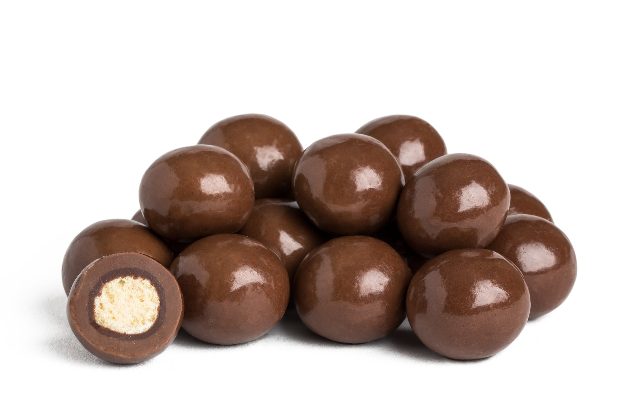 Classic Milk Chocolate Malted Milk Balls