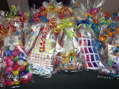 Goody Bag Favors