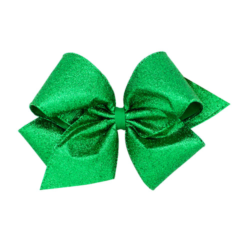 Wee Ones King  Green Bow