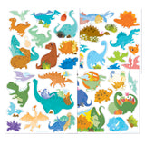 Window Sticker Activity Tote-Dinosaur World