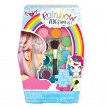 Rainbow Vibes Hair Kit