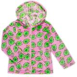 Candy Pink Avocado Hoodie