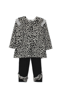 Isobella and Chloe Wild Child 2 PC Set