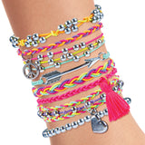 Fashion Angels Chill Out & Craft Mix and stack bracelet kit