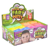 Recycling Bin Fart Putty