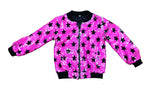 Designs By Frannie Star Sequins Jacket