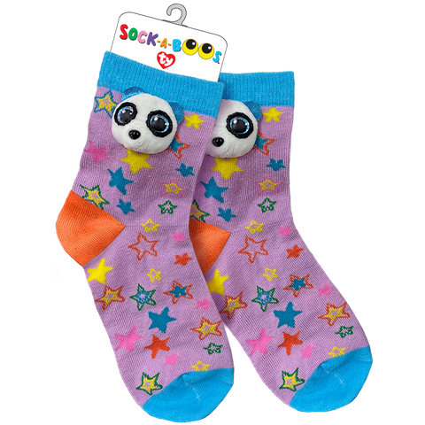 TY Bamboo Sock-A-Boos