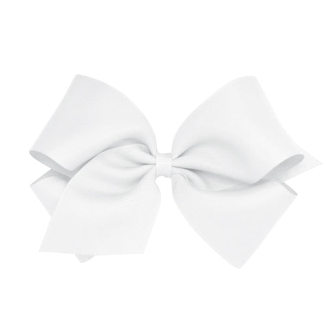 Wee Ones Medium Grossgrain Hair Bows
