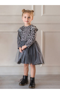 Isobella and Chloe Wild Child Dress