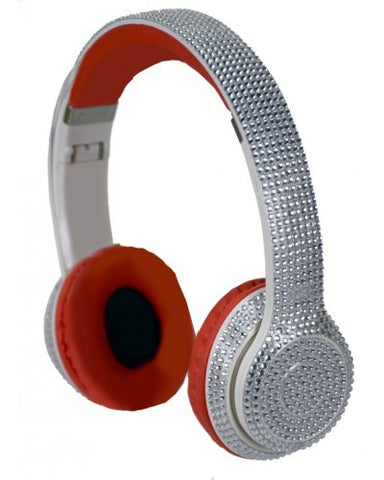 Bluetooth Bling Headphones