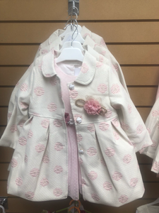 Jacket & Dress Set
