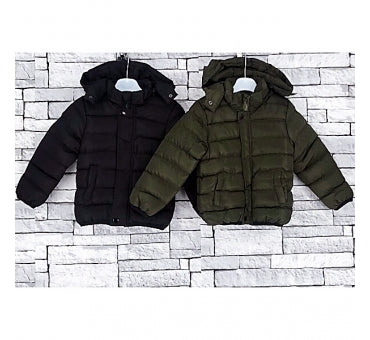 Baby Boy Padded Jacket