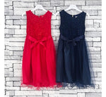 Childrens Party Dress