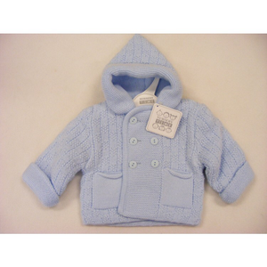 Nursery Time Pram Coat