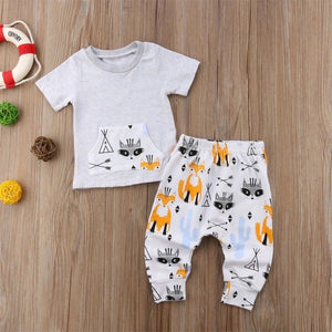 Boys 3 pc set