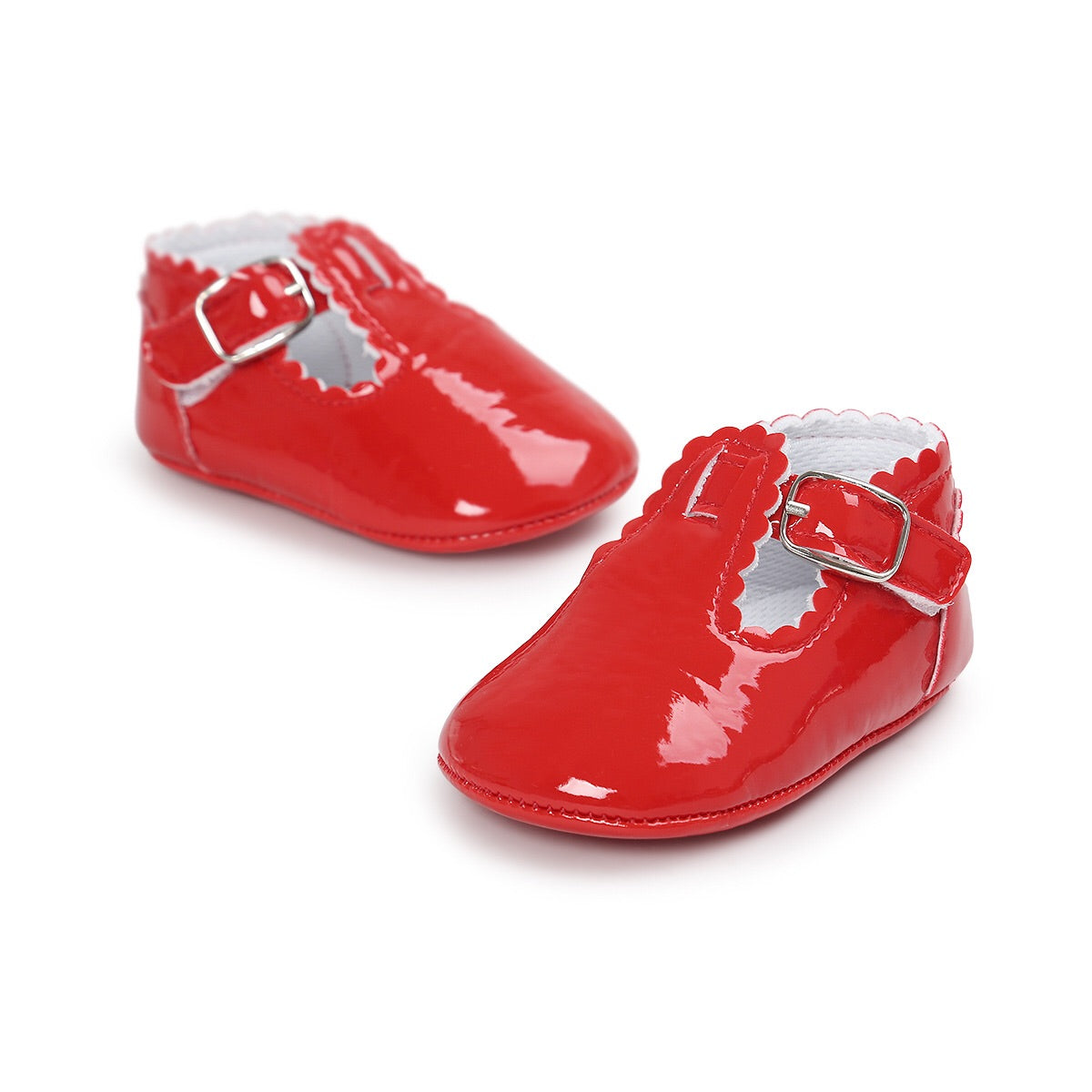 Pu baby shoes
