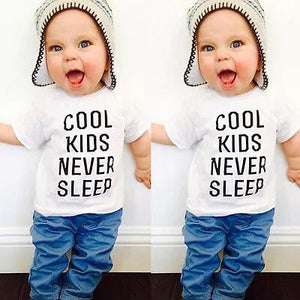 Cool kids t-shirt (2-6 years)