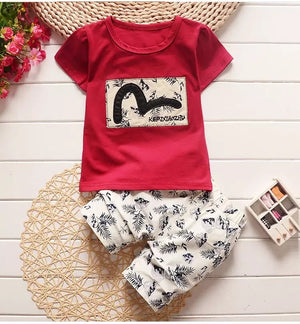 2 Pc Boys Set