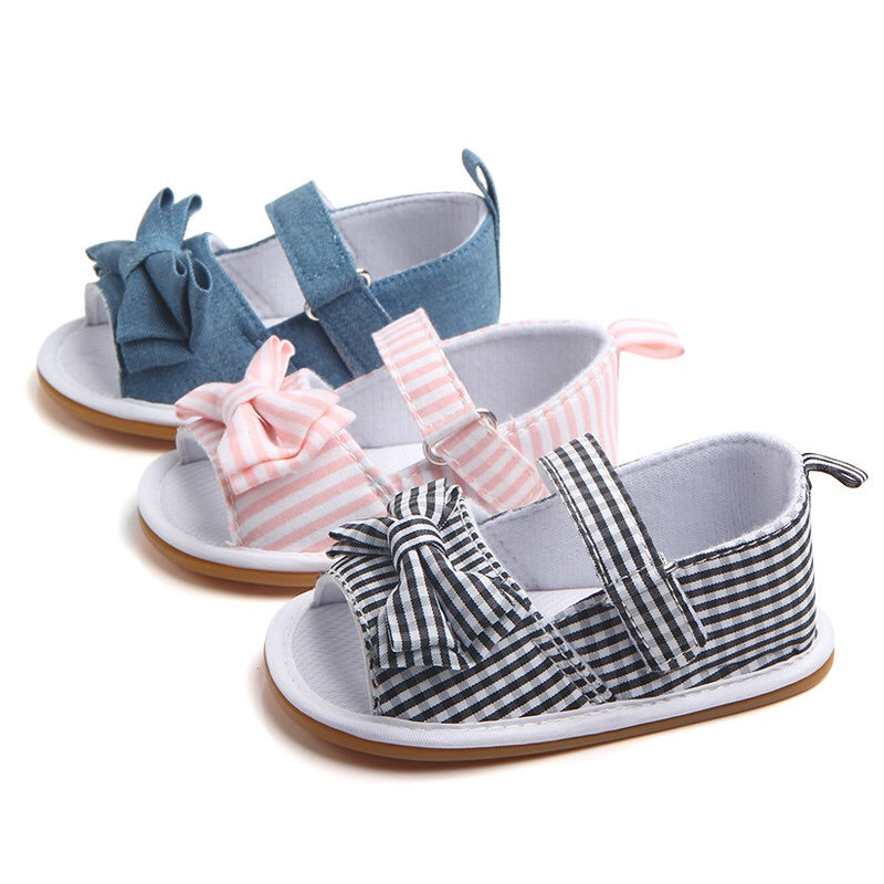 bownot sandals ( 0-18 months)