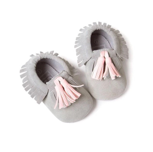 Baby girl shoes (0-18 months)