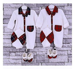 Baby Boys Three piece set
