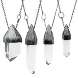 Crystal Home Necklace