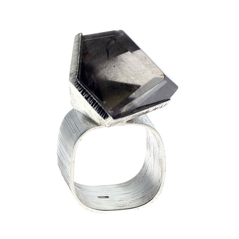 Facets of Joy Ring