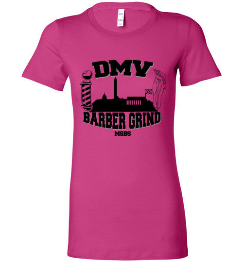 MSBS Cuts Bella Ladies Favorite Tee