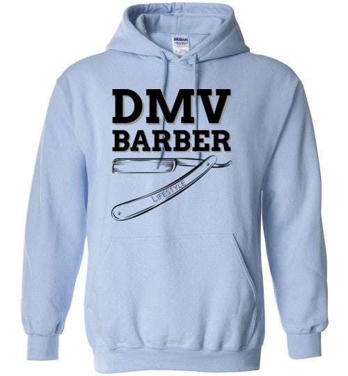 DMV Barber Lifestyle