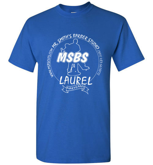 MSBS Gildan Short-Sleeve T-Shirt