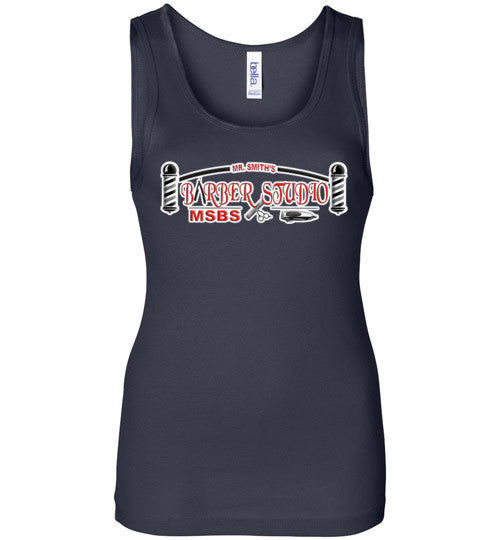 Limited Edition MSBS Logo Women's Tank
