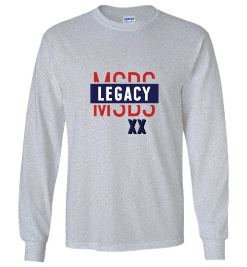MSBS Legacy (20 Year Anniversary Limited Edition Long Sleeve Shirt)