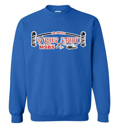 MSBS Kid Sweatshirt