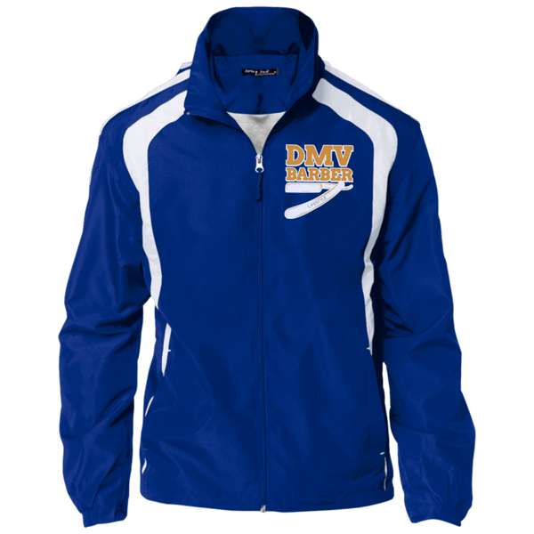 Tall Personalized Jersey-Lined Jacket