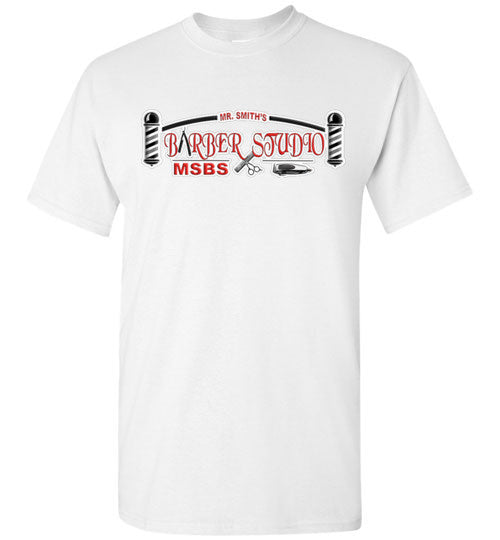Limited Edition MSBS Logo T-shirt
