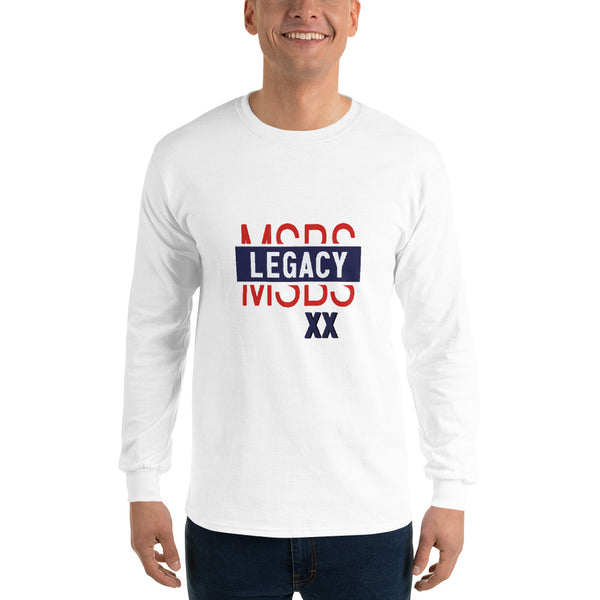 Men's Long Sleeve Limited Edition MSBS Legacy 20 Year Anniversary
