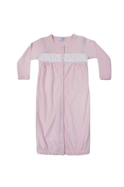 Diamond Baby Girl Converter Gown