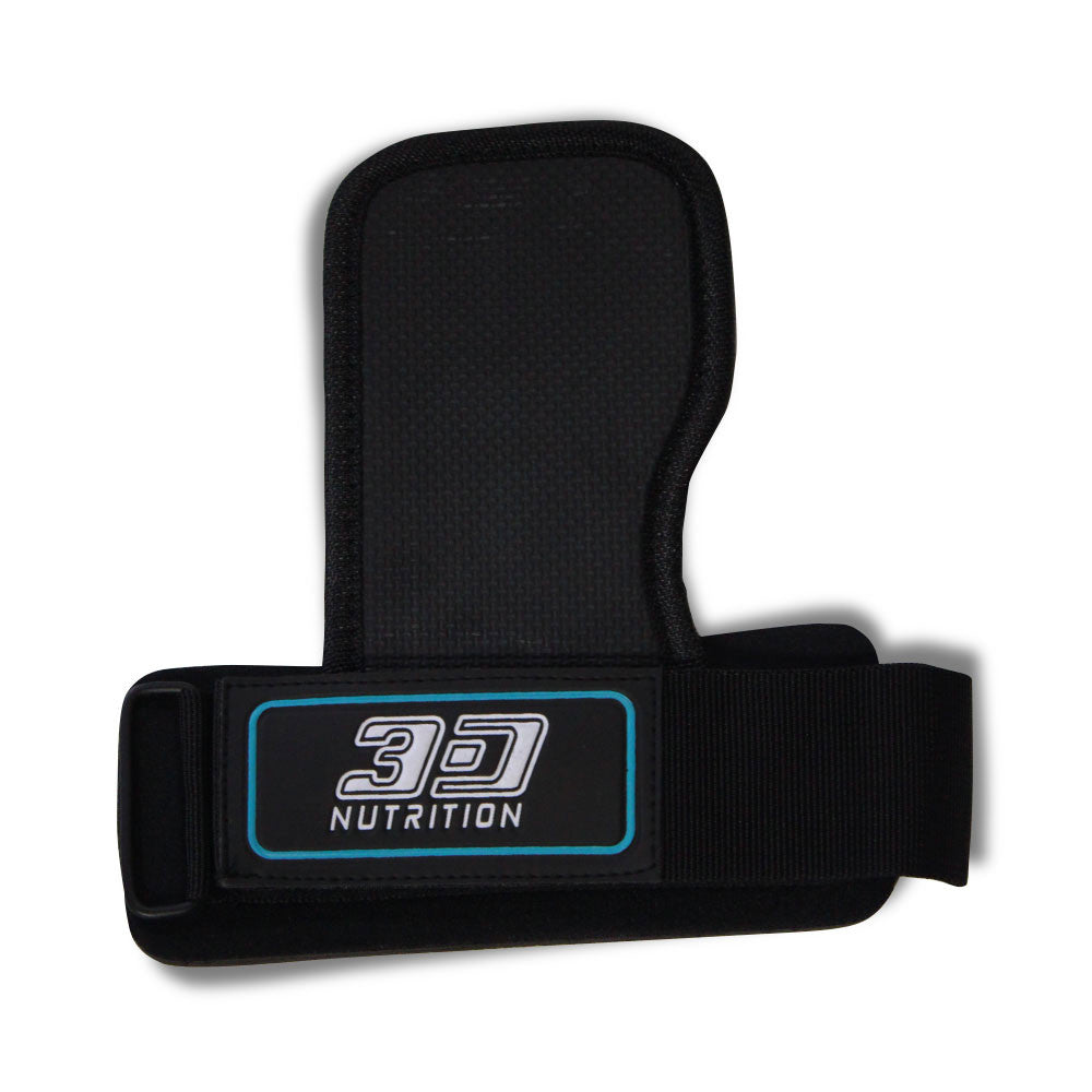3D Nutrition Grips