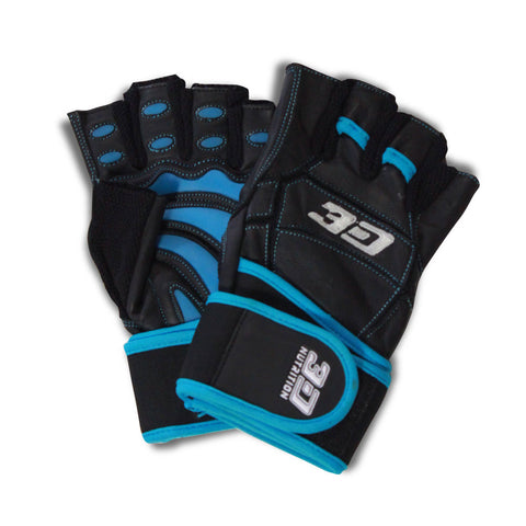 3D Nutrition Hardcore Lifting Gloves