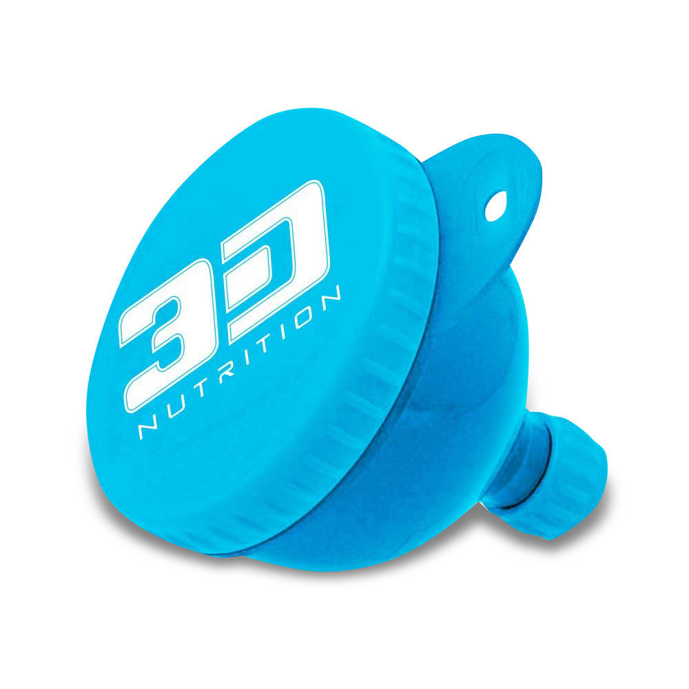3D Nutrition Powder Funnel