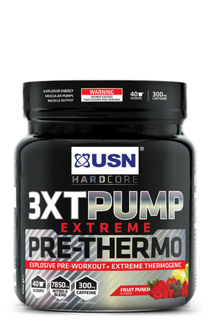 USN 3XT Pump Extreme Pre-Thermo