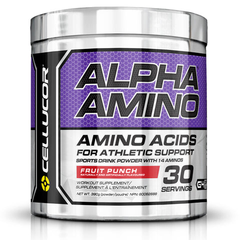 Cellucor Alpha Amino Performance Aminos