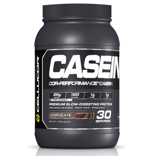 Cellucor COR Performance Casein Protein Chocolate