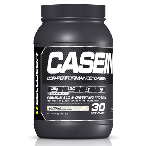 Cellucor COR Performance Casein Protein Vanilla